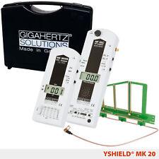 HF + NF   gigahercios-Solutions   messkoffer mk20