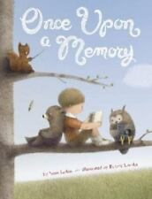 Once Upon a Memory (Hardback or Cased Book)