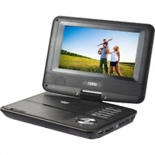 """7"""" TFT LCD Portable DVD Player"""