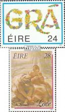 Ierland 669-670 postfris 1989 Valentijnsdag