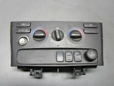 Heat Regulator Heating Operation Air Conditioning Control, Heated Volvo V70 II (