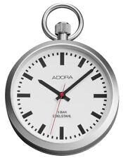 Reloj de Bolsillo Cuarzo Abierto Ø 43mm > Bahnhofsuhr-Optik > 3 BAR 36966