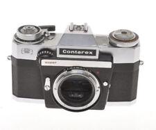 Fotocamere Reflex vintage ZEISS
