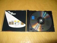 Free - Story 19 Track cd 1973 cd + inlays are Excellent + condition