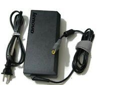 New Genuine Lenovo W520 W530 170 Watt AC Adapter 45N0113 45N0114 USA Seller
