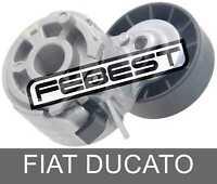 Belt Tensioner For Fiat Ducato (2006-)