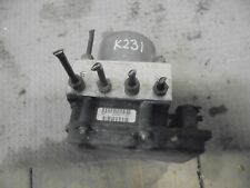 ABS pump Fiat Grande Punto 0265800421 K231