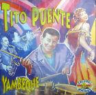CD TITO PUENTE - yambeque, nuevo - new - sellado