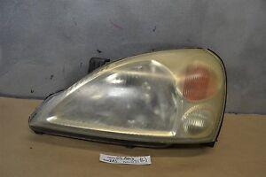 2002-2007 Suzuki Aerio Left Driver Oem Headlight 71 2A5