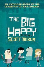SCOTT MEBUS___THE BIG HAPPY___BRAND NEW