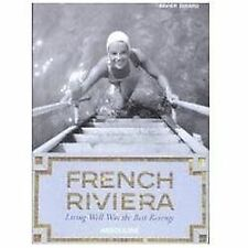 French Riviera: Living Well Was the Best Revenge Icons