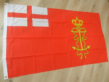JAMES II LORD HIGH ADMIRAL ENSIGN 1686 FLAG 5 x 3 NEW