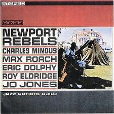 Jazz Artists Guild - Newport Rebels