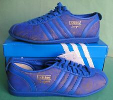 LIMITED ED~Adidas SAIGON MATERIAL OF THE WORLD gazelle campus Vietnam Shoes~11.5