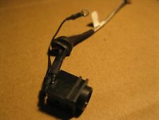 DC-IN POWER JACK SONY VAIO VGN-NW240F VGN-NW240F/B CHARGE SOCKET PORT w/ CABLE