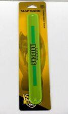 40615 CANBERRA RAIDERS NRL TEAM KIDS NOVELTY SLAP BAND WRIST BAND