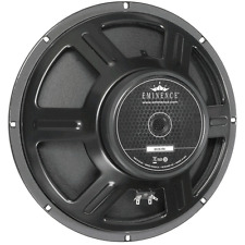 "BNIB EMINENCE 15"" DELTA 15 400w 4ohm BASS SPEAKER, NEW"