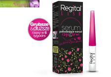 REGITAL LASH Eyelash & Brow Growth Stimulating Serum , SERUM DO RZĘS I BRWI