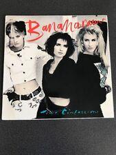 Bananarama - True Confessions LP Vinyle 33 Tours (1986)