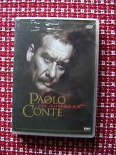 Paolo Conte In Concert (DVD, 2005) Brand New Sealed