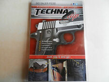 Techna Clip, Technaclip;  Fits Sig Sauer P238;  Right Side Only;  P238BR