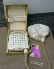 Toastmaster Hair Dryer Vintage Beauty Breeze Model 1601 in box Portable hair dry