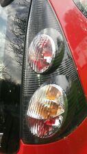 Citroen C1 VTR rear  light driver's side complete
