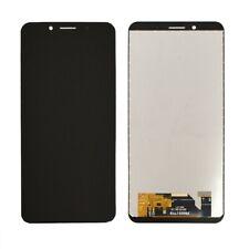 Schermo LCD+Touch Digitalizzatore Umi Umidigi S2 Nero