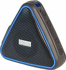 iHome - iBT37 Portable Wireless and Bluetooth Speaker