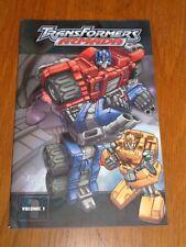Transformers Armada Volume 1 IDW (Paperback)< 9781600102677