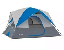 Columbia Ashland Dome 4 Person Water and Stain Resistant Fast Dry Outdoor Tent