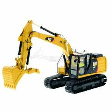 CATERPILLAR 323F L EXCAVATOR WITH THUMB - 1:50 Scale Diecast Masters 85924