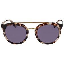 Prada Violet Cat Eye Sunglasses