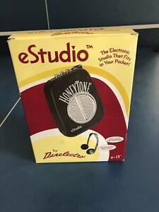 Danelectro Honeytone Estudio - Headphone Amp