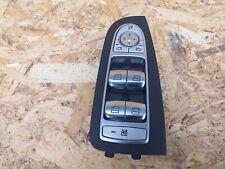 GENUINE Mercedes W205. X253.C253 .Electric window control switch A2059056811 RHD