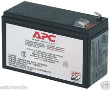 APC Original Replacement Battery Cartridge RBC #17 |12V/9AH