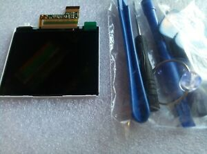 LCD Screen Glass Display for iPod Classic Video 5th 5.5 30/60/80gb A1136 NEW