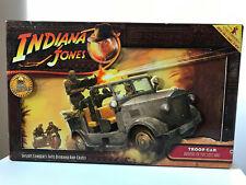 INDIANA JONES - TROOP CAR - RIDERS OF THE LOST ARK - HASBRO 2008 - NEW