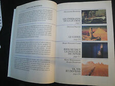 Sélection Du Livre - 4 romans - 2006
