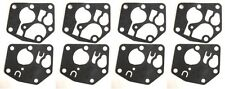 (4) 7721 Rotary Diaphram Kits Compatible With Briggs & Stratton 495770, 5083