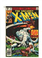 Uncanny X-Men #140 FN+ 6.5 Newsstand Marvel 1980 John Byrne, Wolverine & Wendigo