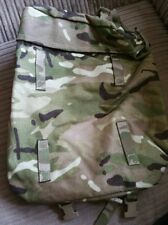 New Original Issue MTP PLCE X2 Side Pouches British Army Bergen DaySack Pouch