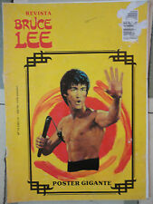 REVISTA : BRUCE LEE:NUM.15 -(SPANISH MAGAZINE)