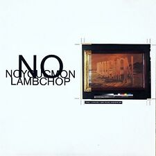 LAMBCHOP : NO YOU C'MON / CD (LABELS 2004)