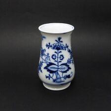 Meissen Vase décor zwiebelmuster 1815-1924