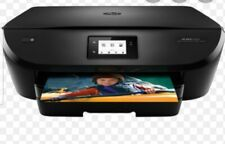 HP Envy 5544 All-in-One WiFi Printerwith Inks