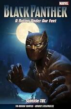 BLACK PANTHER A Nation Under Our Feet Volume 3 / TA-NEHISI COATES9781846537905