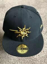 NWT West Virginia Power Minor League Baseball NEW ERA 59 50 Fitted Hat Cap 7 3/4