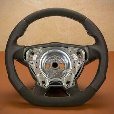 1138-12  Neu Beziehen Ihres Lenkrades Chrysler Crossfire CF