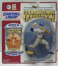 "1995 Don Drysdale - ""Cooperstown"" - Starting Lineup - Slu - Los Angeles Dodgers"